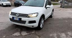 Volkswagen Touareg 3.0 TDI 245 CV tiptronic BlueMot