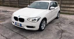 BMW 116 Serie 1 (F20) 5p. Business