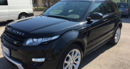 Range Rover Evoque 2.2 SD4 5p. Dynamic Launch Edition