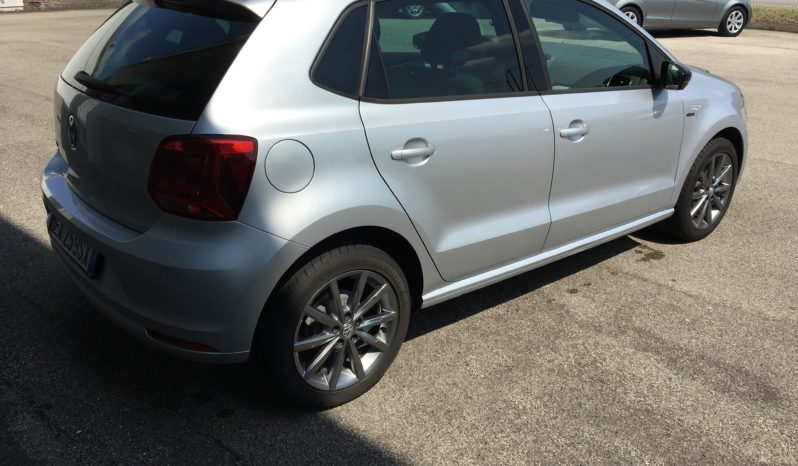 Volkswagen Polo 1.0 MPI 75 CV 5p. Fresh full