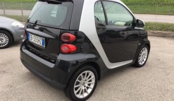 Smart forTwo 1000 52 kW MHD coupé passion full