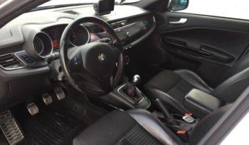 Alfa Romeo Giulietta 1.6 JTDm-2 105 CV Exclusive full