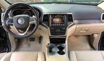 Jeep Grand Cherokee 3.0 V6 CRD 250CV Multijet full