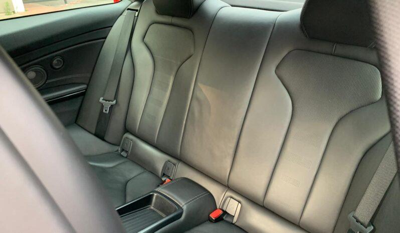 BMW M4 coupè full