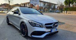 Mercedes Classe CLA 45 AMG 4matic+