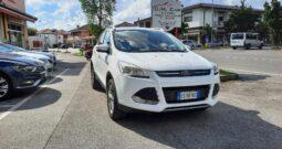 Ford Kuga 2.0 TDCI 140 CV 4WD Titanium