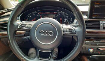 Audi A6 Avant 3.0 TDI 272 CV quattro S tronic Sline full