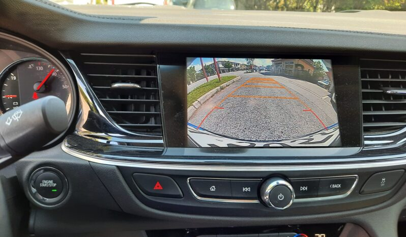 Opel Insignia 1.6 CDTI 136 CV innovation PER COMMERCIANTI full