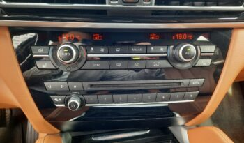 Bmw X6 xDrive 40d Msport full