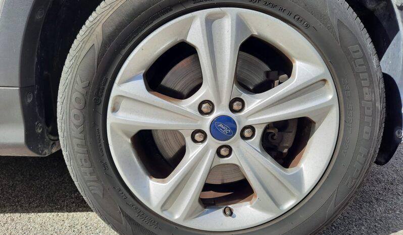 Ford Kuga 2.0 TDCI 140 CV 4WD Titanium full