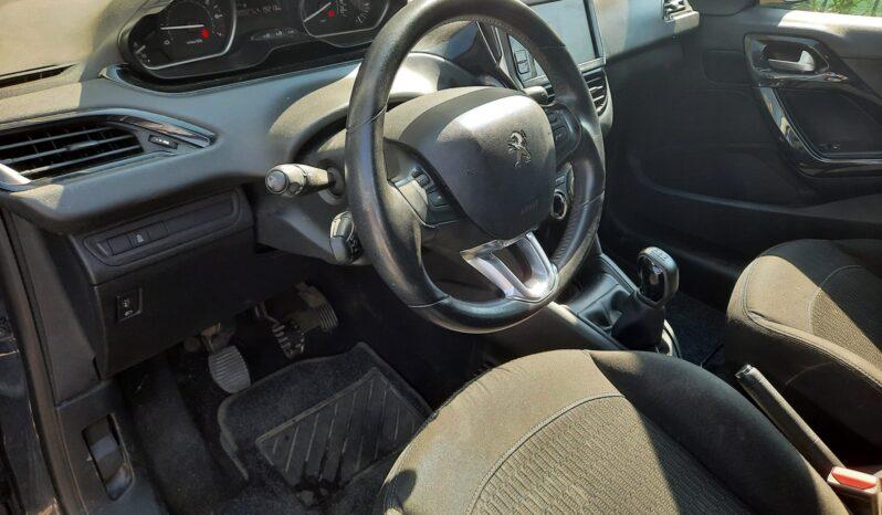 Peugeot 208 1.2 puretech Allure 82 cv 5 pt. NEOPATENTATI full