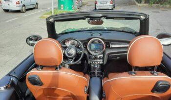 MINI John Cooper Works Cabrio 2.0 John Cooper Works Hype auto full