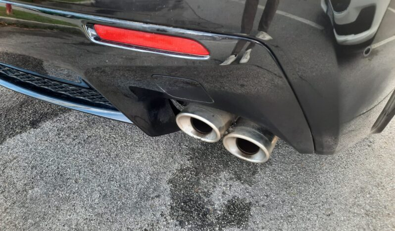 LEXUS RC F 5.0 Carbon auto full
